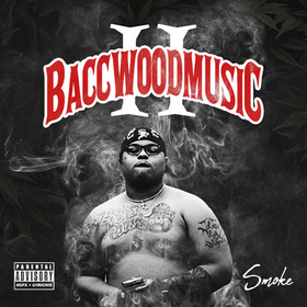 BaccwoodMusic 2 Smoke front cover