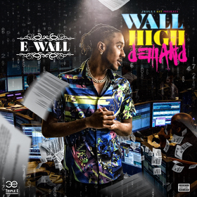 Wall High Demand E-Wall front cover