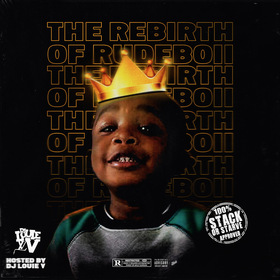 Rebirth Of Rude Boii BFL Rude Boii front cover