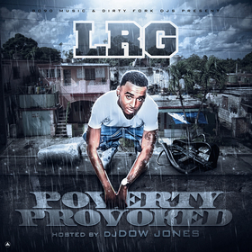 Poverty Provoked LRG front cover