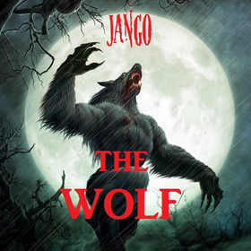 Jango - The Wolf DJ ASAP front cover