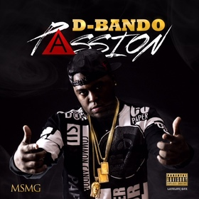 Passion D-Bando front cover