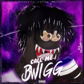 Call Me Bwigg LOBG front cover