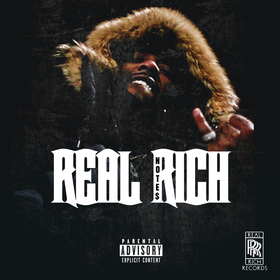 Real Rich Note$ front cover