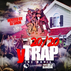 YTrap 20/20 front cover
