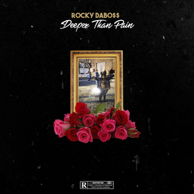 Deeper Than Pain Rocky Dabo$$ front cover