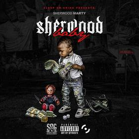 Sherwood Baby Sherwood Marty front cover