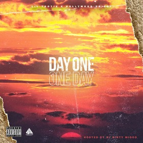Day One One Day Lil Tootie front cover
