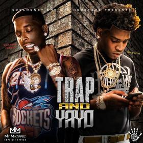Trap And Yayo Trapboy Freddy front cover