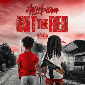 Out The Red by Milli Montana