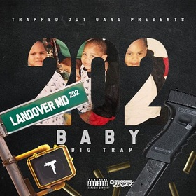 202 Baby Big Trap front cover