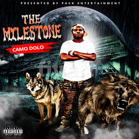 The Milestone Camo Dolo front cover