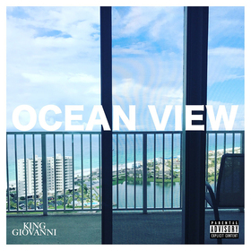 Ocean View King Giovanni front cover