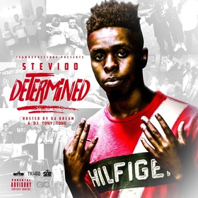 Determined by Stevioo