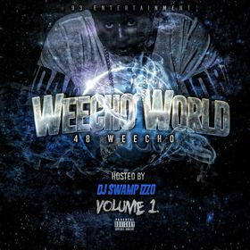 WEECHO WORLD weecho front cover