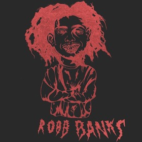 Best of Robb Bank$ Robb Banks front cover