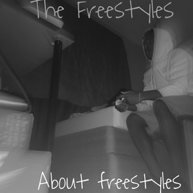 The Freestyles about Freestyles Jmmoneyy front cover