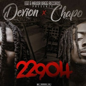 EGE & MAJOR BAGG RECORDS PRESENTS Devion & Chapo 22904 CHILL iGRIND WILL front cover