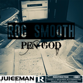 Pen God Rog Smooth front cover