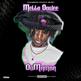 OoMamba Mello Oowee front cover
