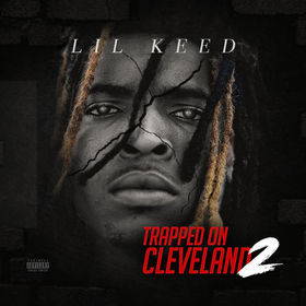 Trapped On Cleveland 2 Lil Keed front cover