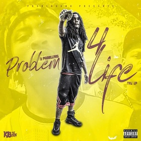 Problem 4 Life 3 Problems front cover