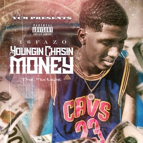 Youngin Cha$in Money YCM Fazo front cover