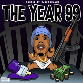 The Year 99 OTG Lil Long front cover
