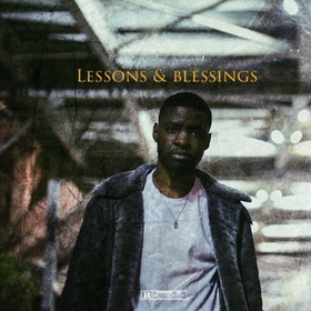 Lessons & Blessings Yung-Trav front cover