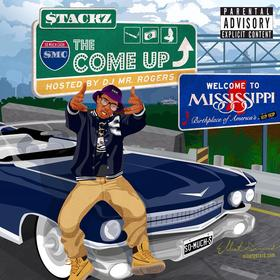 The Come Up EP $tackz front cover