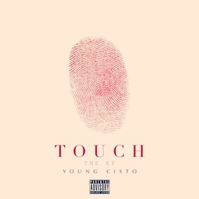 Touch (EP) Young Cisto front cover