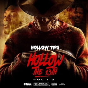 Hollow The 13th 1.3 Hollow Tips front cover