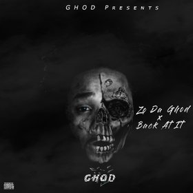 Zo Da Ghod - Back At It DJ Infamous front cover