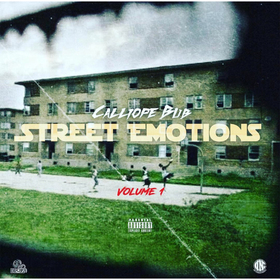 Street Emotions Calliope Bub front cover