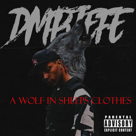A Wolf In Sheeps Clothes DMP Jefe front cover
