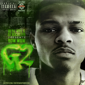 Greenlight 2 Bow Wow front cover