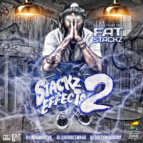 Stackz Effect 2 Fat Stackz front cover