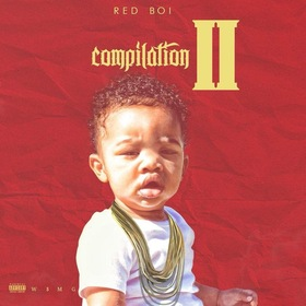 Compilation 2 Red Boi front cover