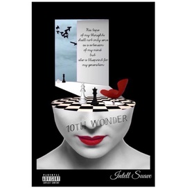 10Th Wonder Intell Suave front cover