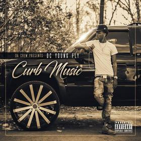 Curb Music DC Young Fly front cover