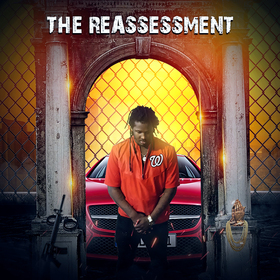 The Reassessment LowKey_Vito front cover