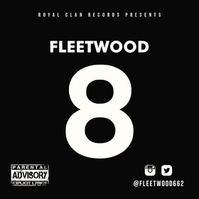 8 Fleetwood front cover