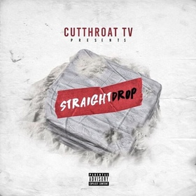 Straight Drop CutThroat TV front cover