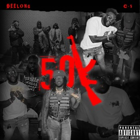 50K Dee Long & C-$ front cover