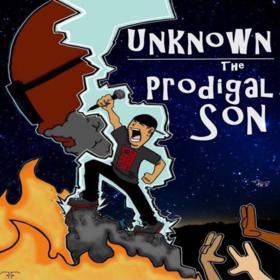 THE PRODIGAL SON Unknown front cover
