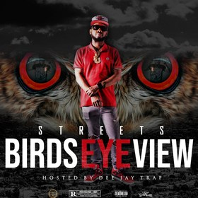 Birds Eye View Streets front cover