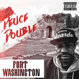 Fort Washington DeUce Double front cover