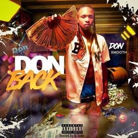 Don Back Don Smooth front cover