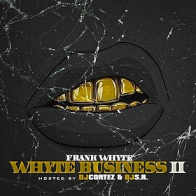 Whyte Business 2 Frank Whyte front cover