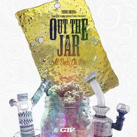 Out The Jar 2 (All Dabs On Me) Young Swiffa front cover